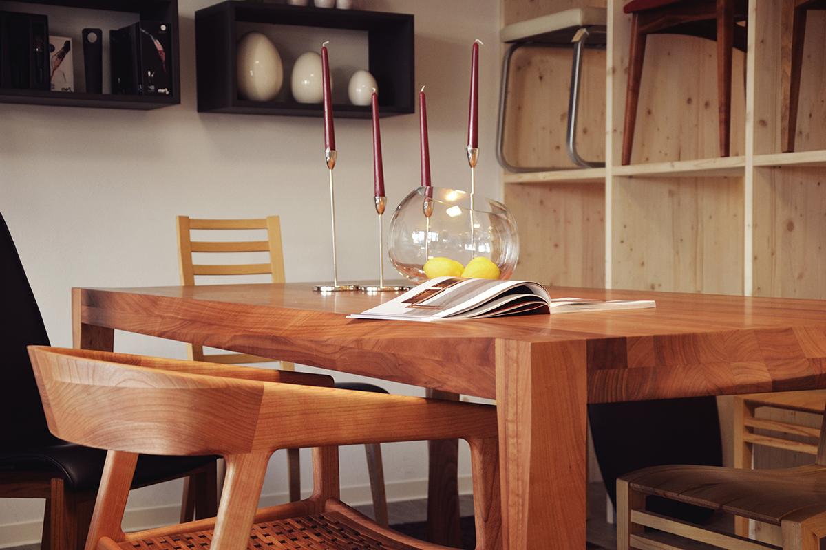 wohnschmiede b hler. Black Bedroom Furniture Sets. Home Design Ideas