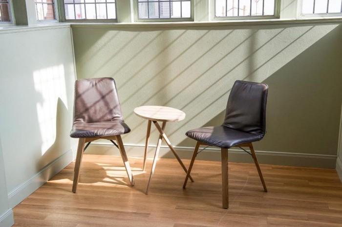 neue st hle von kff aus lemgo b hler. Black Bedroom Furniture Sets. Home Design Ideas