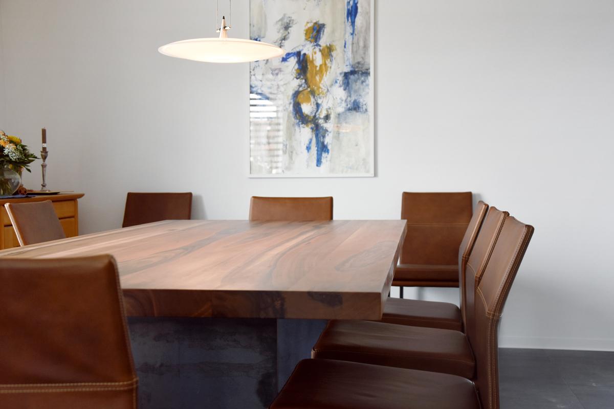 tisch b hler. Black Bedroom Furniture Sets. Home Design Ideas